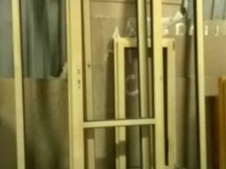 Окно ОСВ 054