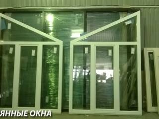 Окно ОСВ 86